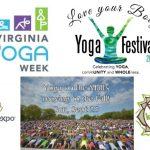 Upcoming Yoga Activities in Metro DC