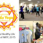 2015 National Kids Yoga Conference recap