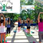 8th Love Your Body Yoga Festival photoblog recap