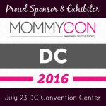 Find Mindful Healthy Life at MommyCon DC 2016!