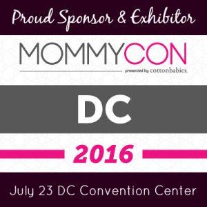 MommyCon DC sponsor exhibitor