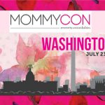 Get ready for MommyCon DC 2016! + giveaway