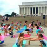 Ivivva Summer Festival takes yoga to girls across U.S.