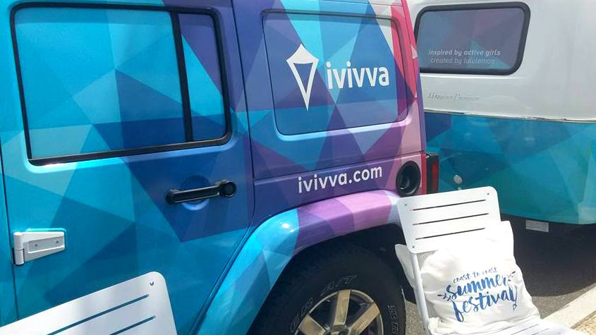 ivivva vehicle