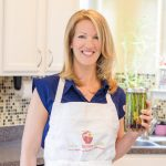 Author & Health Coach Cindy Santa Ana on her book and Real Food camps for kids