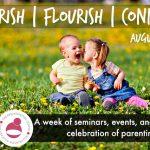 "Breastfeeding Center produces ""Nourish, Flourish, Connect"" events August 1-7"