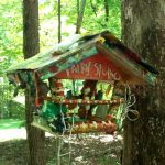 Annmarie Sculpture Garden: Finding Fairies & Creating Art in Community