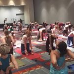 The Yoga Expo DC offers a packed day!