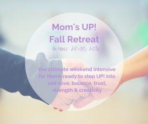 Mom's UP! Fall Retreat @ Meadowkirk, VA | Middleburg | Virginia | United States