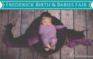 Birth & Babies Fair 2016 @ Carroll Creek Urban Park in Downtown Frederick | Frederick | Maryland | United States