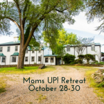 Moms UP! Retreat debuts this October! Interview with the founders & coaching giveaway!