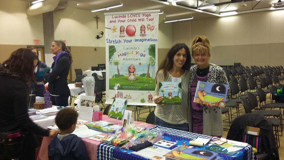 national-kids-yoga-conference-2016-mindful-healthy-life-authors