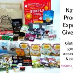 Natural Products Expo East 2016 Big Giveaway!