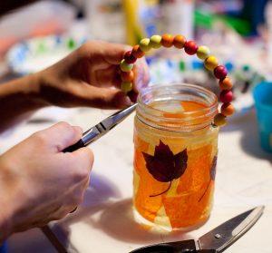 Lantern-Making Workshop @ Bellies & Babies | Alexandria | Virginia | United States