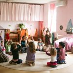 Potomac Crescent Waldorf School: Renewing Education in Northern Virginia