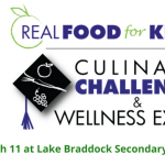 Real Food for Kids Culinary Challenge & Wellness Expo returns March 11