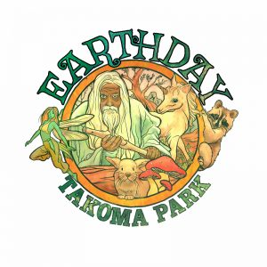 Takoma Park Earth Day @ TPSS Coop 201 Ethan Allen Ave  Takoma Park,MD20912 | Takoma Park | Maryland | United States