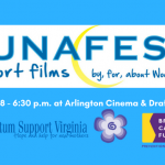 "LUNAFEST ""connects women through film"" March 8 in Arlington"