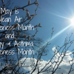 Arlington holds first Clean Air Awareness event