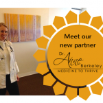 Dr. Anne Berkeley brings Naturopathic Medicine to DC-area families