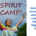 Spirit Camp comes to Arlington this summer