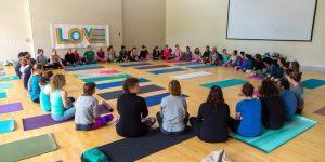 Peace Love Yoga Fest @ Washington | District of Columbia | United States