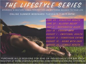 The Lifestyle Series @ gotomeeting.com