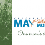 Celiac Disease Awareness Month: One Mom's Story