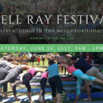 Del Ray Business Association presents jam-packed Well Ray 2017!