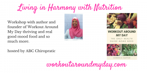 Living in Harmony with Nutrition @ ABC Chiropratic  | Winchester | Virginia | United States