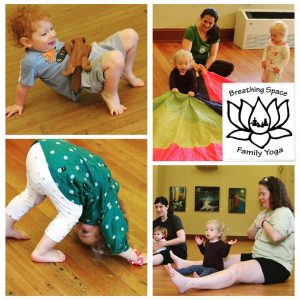 Early Childhood Yoga Fall Classes Begin (Capitol Hill) @ Breathing Space | Washington | District of Columbia | United States