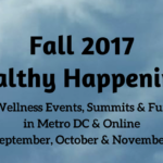 Don't miss these local wellness events & online summits!