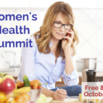 Women's Health Summit runs October 18-24