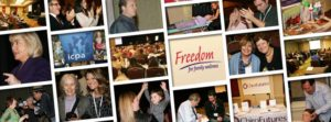ICPA Freedom for Family Wellness Summit @ Hyatt Regency Reston | Reston | Virginia | United States