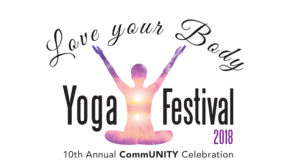 Love Your Body Yoga Festival @ Reston Town Center | Reston | Virginia | United States
