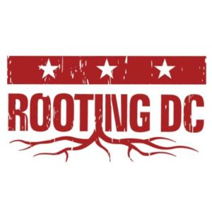 Rooting DC @ Wilson High School | Washington | District of Columbia | United States