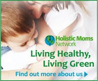 Holistic Moms Network banner