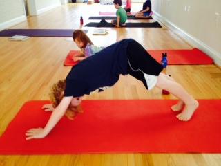 532 yoga kids camp