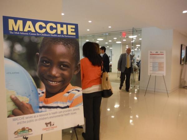 MACCHE 2014 conference