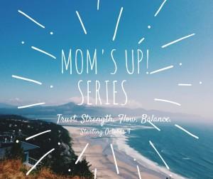 Calm Mom Oct 4
