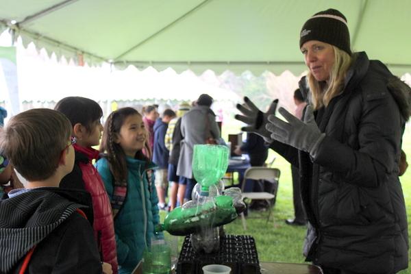 NoVA Outside School Environmental Action Showcase ANS