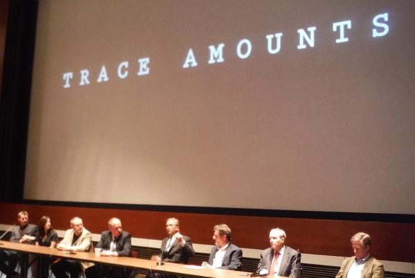 Trace Amounts Capitol Hill Eric Gladen Robert F Kennedy Jr.