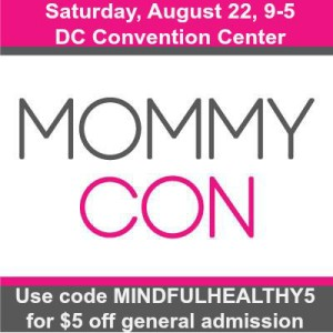 mommy con - code
