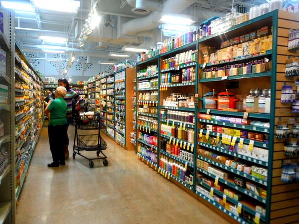 MOM's Organic Market Woodbridge Opening - body care - Mindful Healthy Life