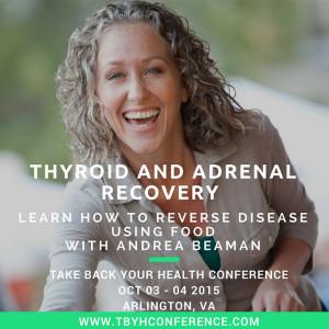 TBYH - adrenal thyroid