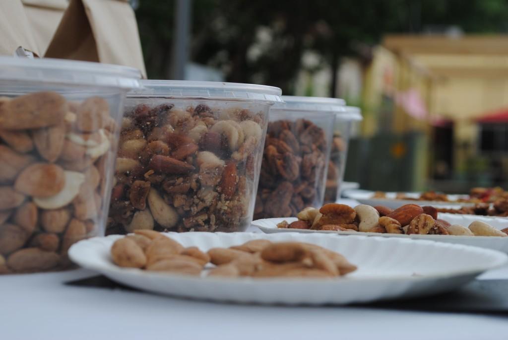TRUE nuts