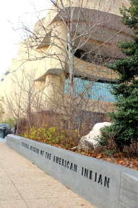 National Museum of the American Indian - Mindful Healthy Life - Jessica Claire Haney