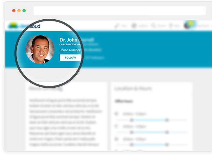 DaoCloud profile 1