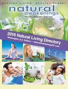 Natural Awakenings Natural Living Directory