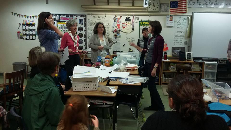 Tuckahoe Elementary Discovery Schoolard Margaret Egan presentation